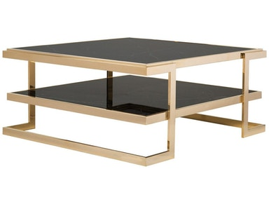 Curations Limited Deco Coffee Table