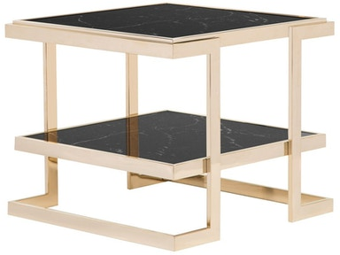 Curations Limited Deco Side Table