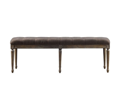 Curations Limited French Louis Bench 7801.0008.A008