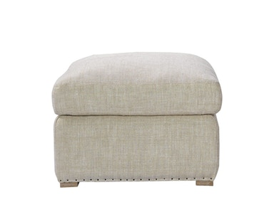 Curations Limited Winslow Ottoman Beige 7801.1112.A015