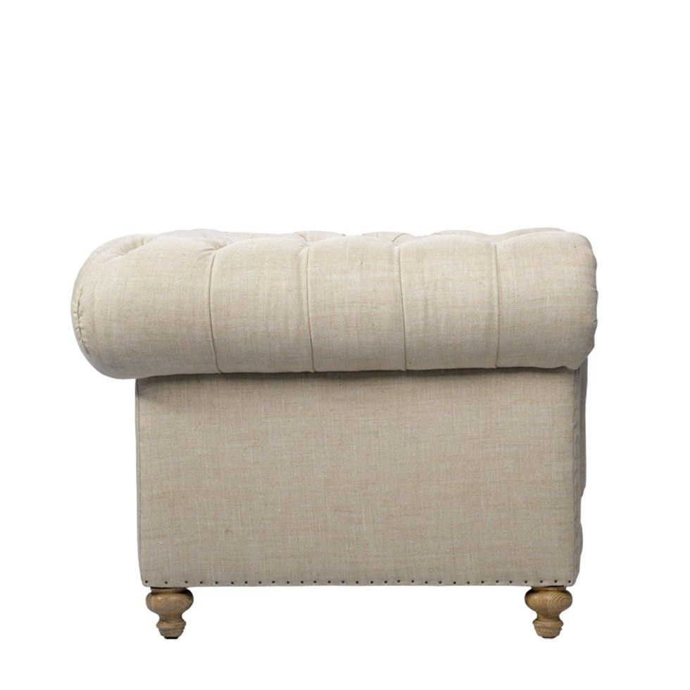 Curations Limited Cigar Club Arm Chair 7841.0001.A015 From Walter E. Smithe  Furniture +