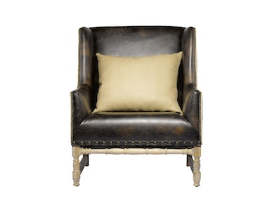 Curations Limited Antwerpen Arm Chair 7841.0008.HGLV