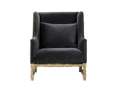Curations Limited Antwerpen Arm Chair 7841.0008.SVH