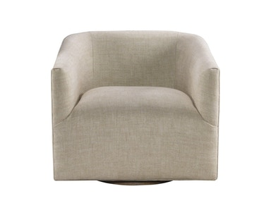 Curations Limited Sete Swivel Arm Chair 7841.0043