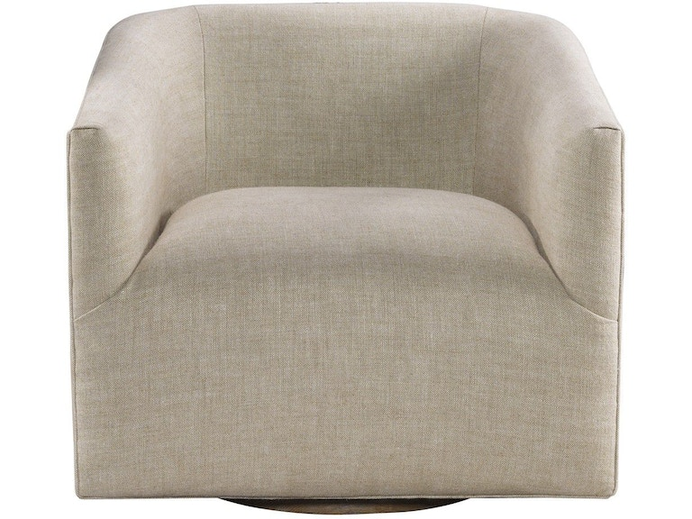 Curations Limited Living Room Sete Swivel Arm Chair 7841 0043 At Greenbaum Home Furnishings