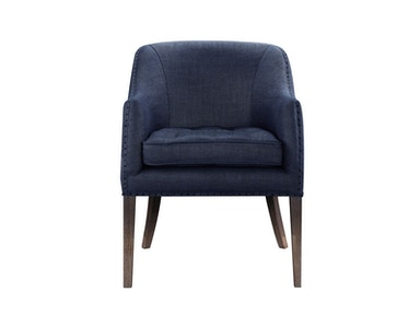 Curations Limited Ralf Linen Chair 7841.0087.A012