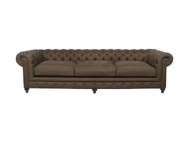 Curations Limited 118 Inches Cigar Club Sofa 7842.0004.A008