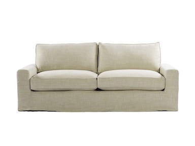 Curations Limited 83 Inches Mons Upholstered Sofa 7842.0008.A015
