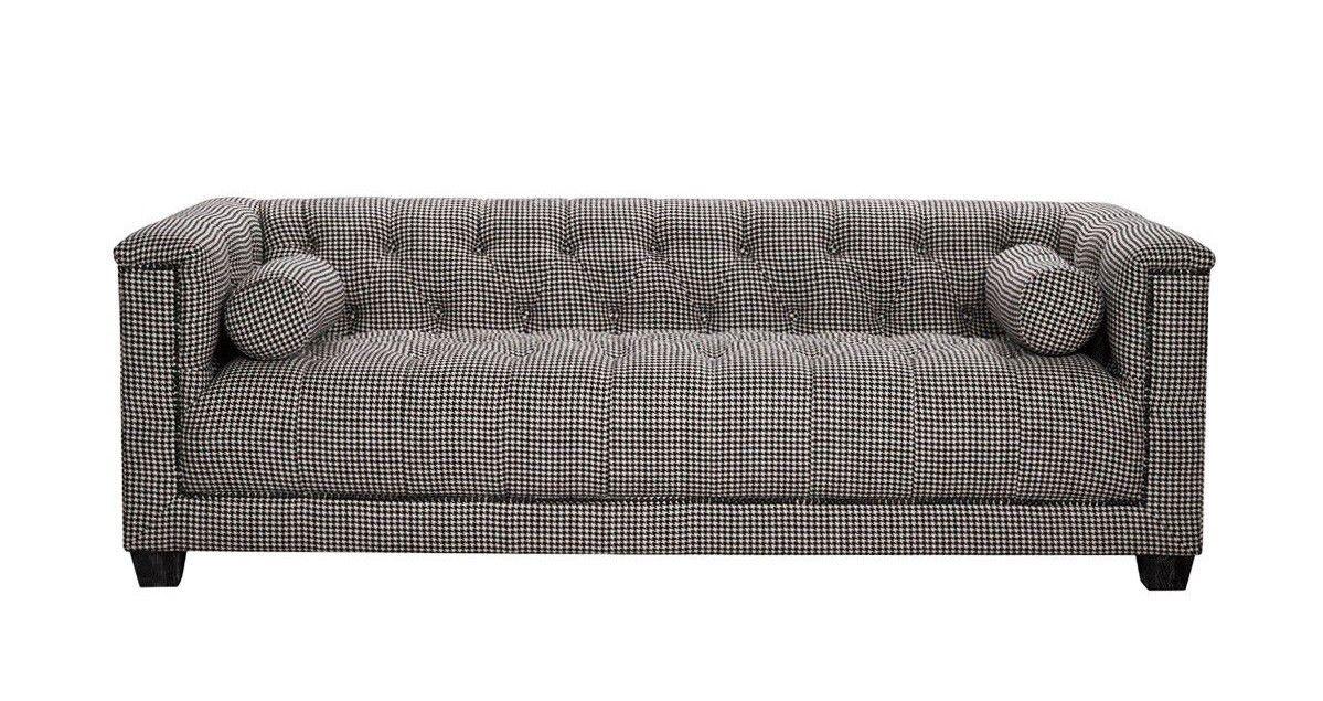 Genial Curations Limited Bergamo Sofa 7842.0036.B018