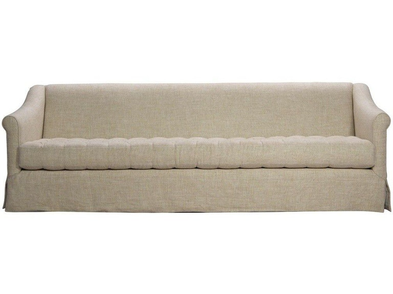 Brussels linen sofa for W furniture rental brussels