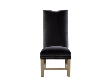 Curations Limited Lompret Velvet Chair 8826.1302