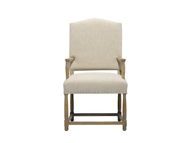 Curations Limited Eduard Arm Chair 8826.0018.A015
