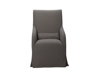 Curations Limited Flandia Arm Chair 8826.0023.B018