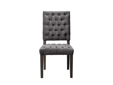 Curations Limited Chambery Velvet Chair 8826.0024.V807