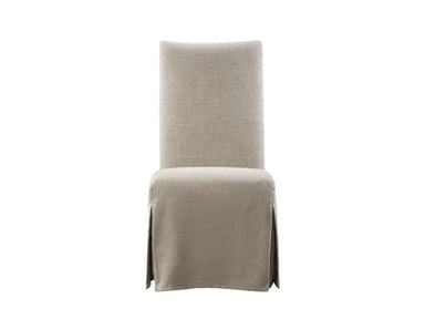 Curations Limited Flandia Slip Skirt Chair 8826.1003.A015
