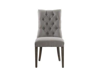 Curations Limited Albert Side Chair 8826.1015
