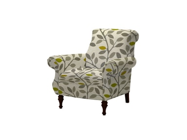 Norwalk Furniture Chair 100330