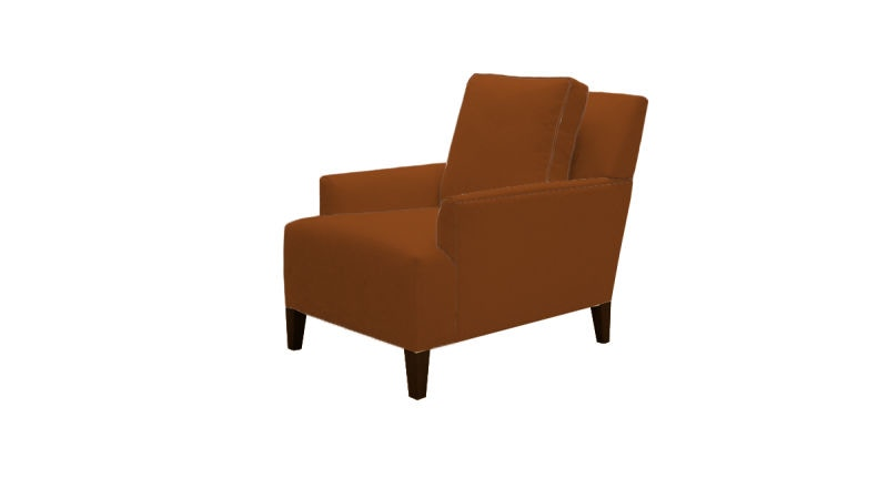 Norwalk Furniture Cuddle Chair 101738