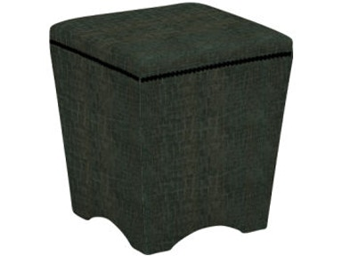 Norwalk Furniture Storage Ottoman 104798