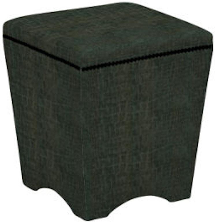 Smithecraft Storage Ottoman Nr104798 From Walter E Smithe Furniture Design