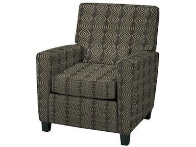 Norwalk Furniture Living Room Recliner 104845 Norwalk