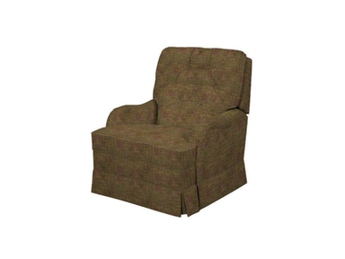 Norwalk Furniture Sw/Gl Recliner 106143