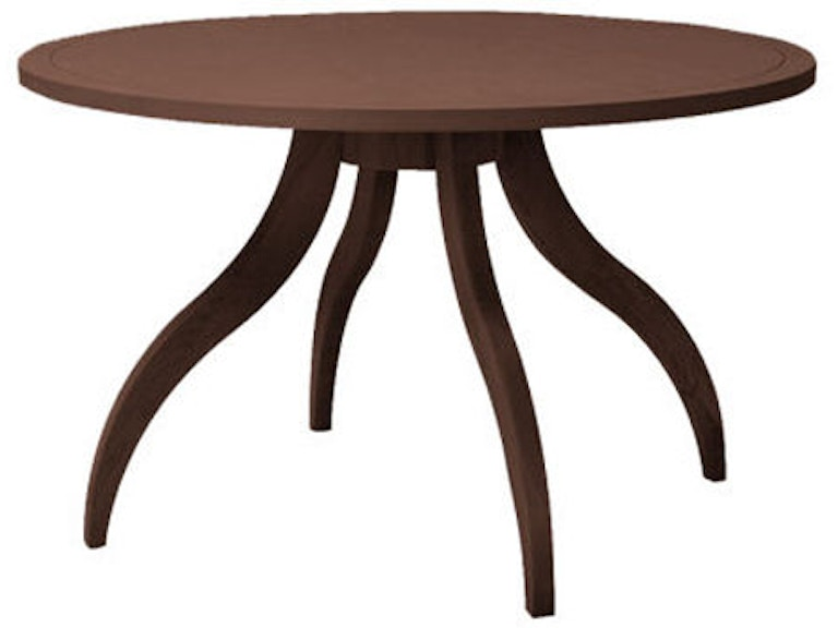 Norwalk Furniture 48 Wood Table 1092