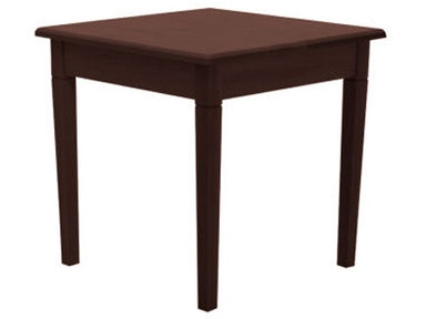 Norwalk Furniture End Table 1102