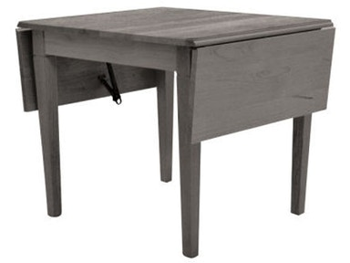 Norwalk Furniture Table and 2 Leaves 1106