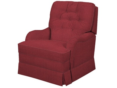 Norwalk Furniture Sw/Gl Recliner 110643