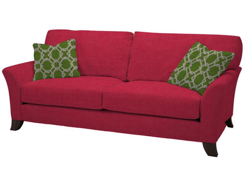 Norwalk Furniture Living Room Sofa 114770 EMW Carpets