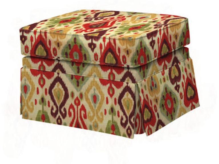 Enjoyable Norwalk Furniture Living Room Ottoman 115110 Klingmans Forskolin Free Trial Chair Design Images Forskolin Free Trialorg