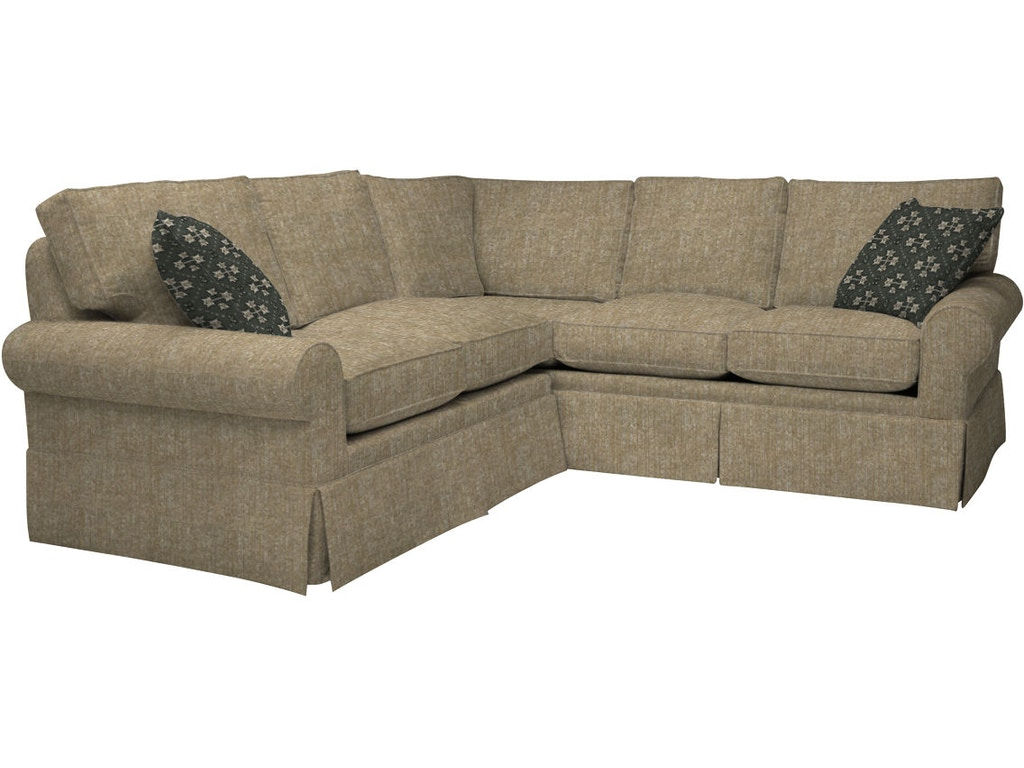 Living Room 2 Pc Sectional 116101 Osmond Designs Orem Ut Lehi Ut