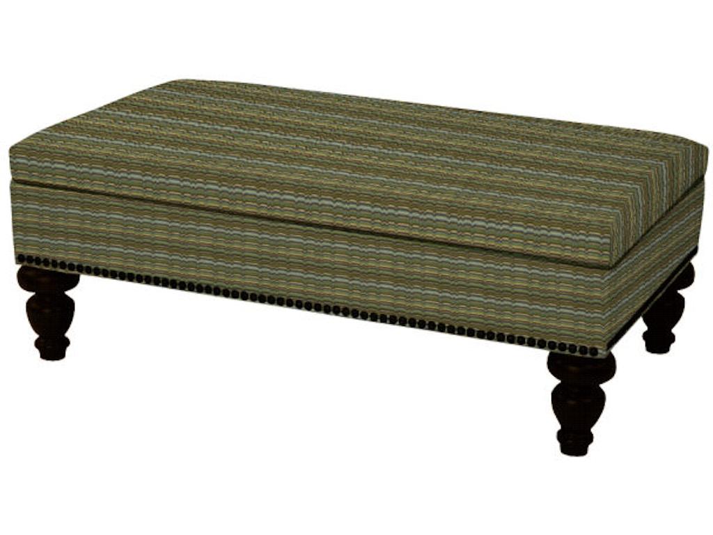 Norwalk furniture living room ottoman 46310 emw carpets for Norfolk furniture