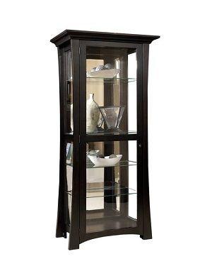 Jasper Cabinet Sheridan Display Cabinet 650 00