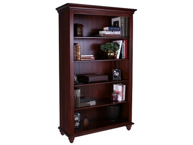 Jasper Cabinet Thomas Open Bookcase 700-00