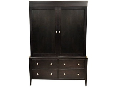 Jasper Cabinet Madison Avenue Armoire 93-340