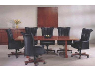 Jasper Cabinet Blakely 72 Inches Conference Table 905-88
