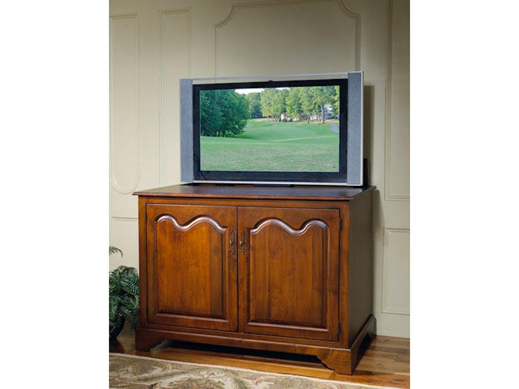 Jasper Cabinet Home Entertainment Normandy Pop Up Tv