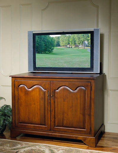 jasper cabinet normandy pop up tv cabinet