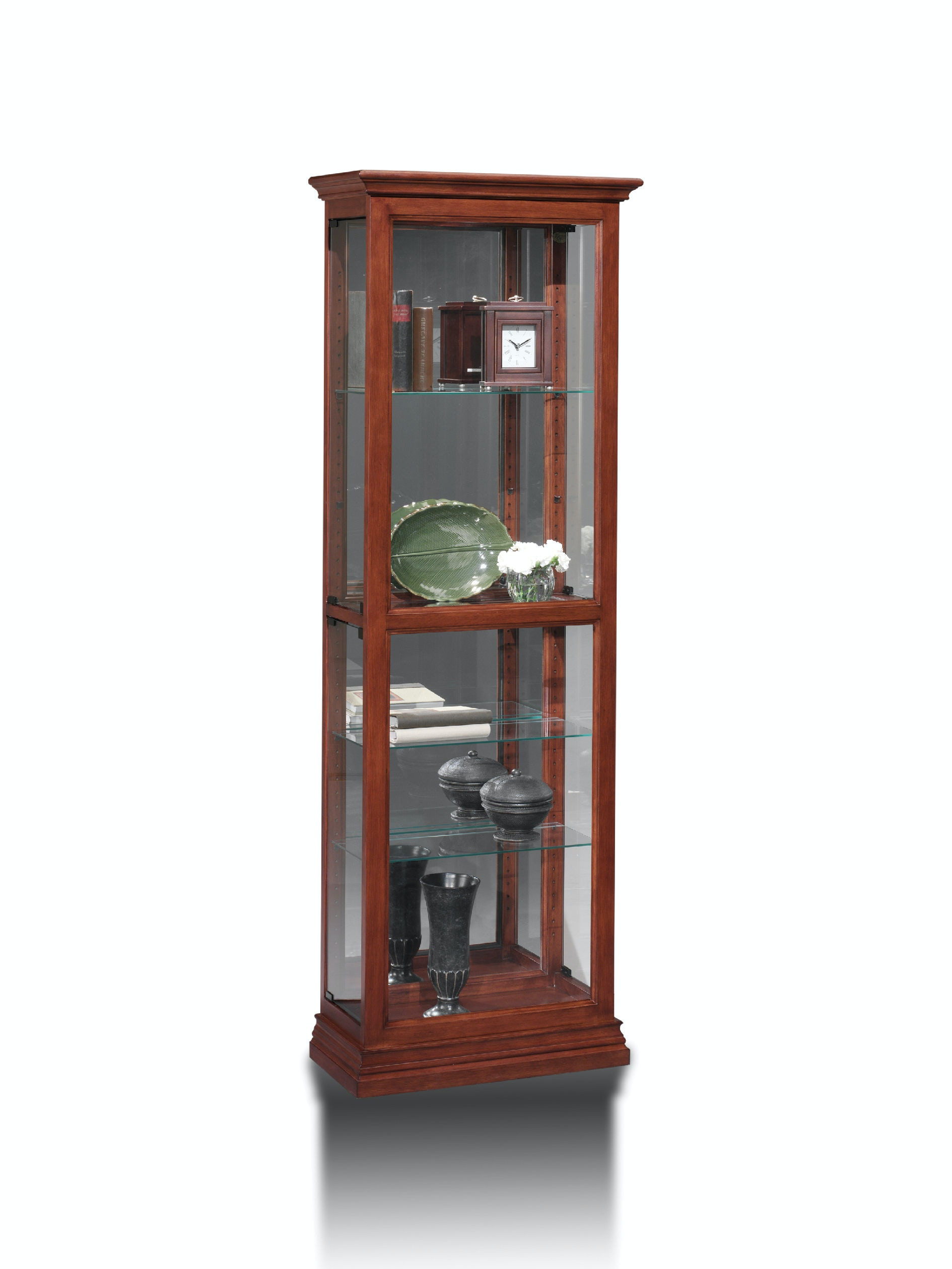 Ordinaire Jasper Cabinet Space Saver Curio P602 00