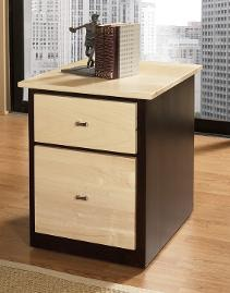 40 81. Rolling File Cabinet