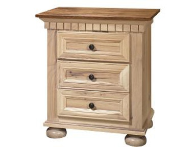 Jasper Cabinet 3-Drawer Night Stand 92-121