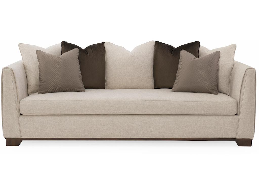 Moderne sofa Sofa spannbezug