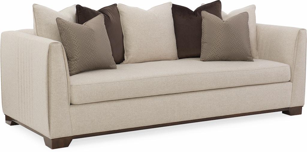 Moderne Sofa M020 417 012 A