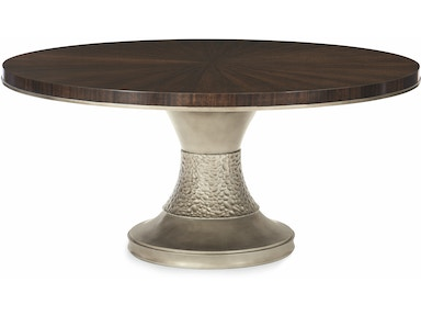 Caracole Modern Moderne Dining Table M022-417-202