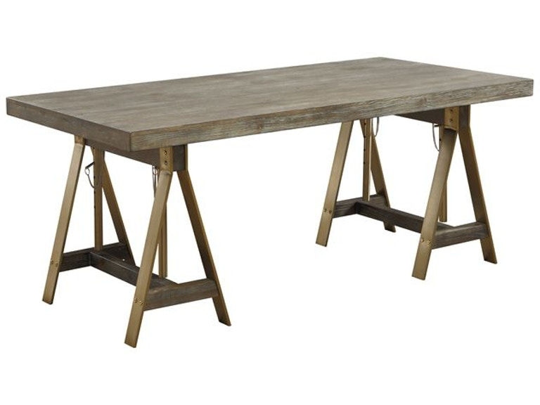 Coast To Accents Adjustable Dining Desk 13637