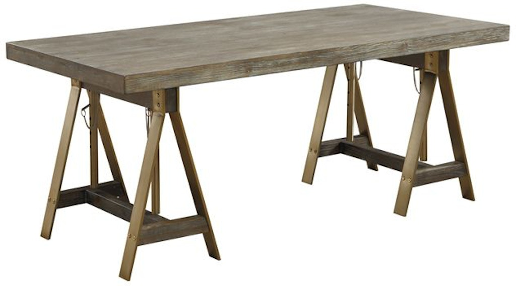 Coast to Coast Accents Dining Room Adjustable Dining Desk ...
