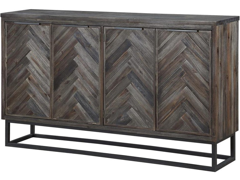 Coast to Coast Accents Dining Room Credenza 30546 - Seaside ...