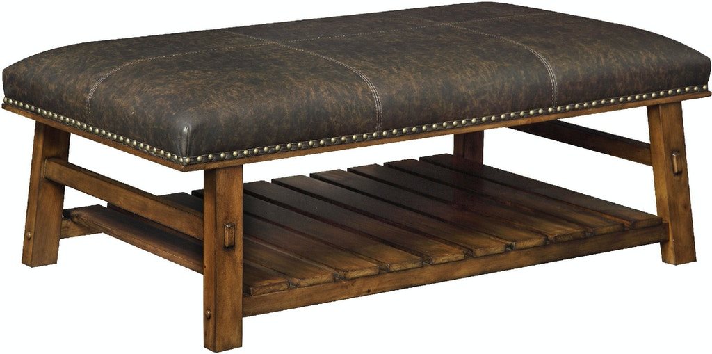 Coast to Coast Accents Living Room Accent Bench 56314 ...